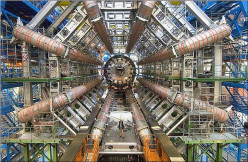 What in the world is a God Particle? is it real or what?