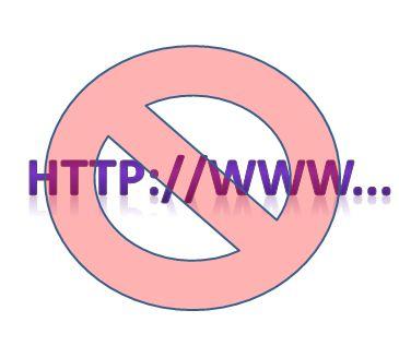 No Internet?