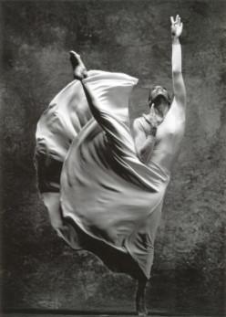 ANGEL BALLET DANCE
