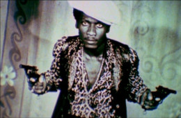 Clean Cut Jimmy Cliff never smoked Ganja