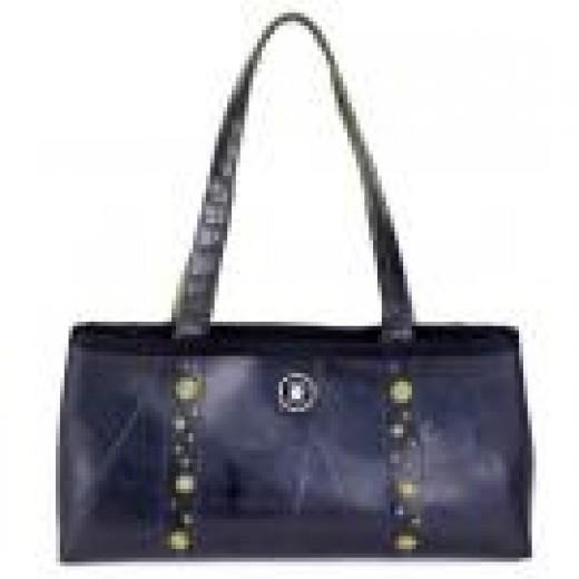 Handbag by english retreads