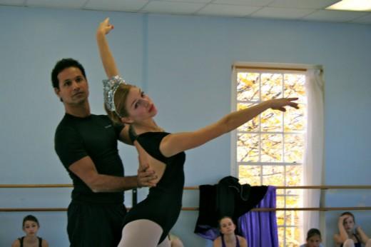 Charlotte Dance Classes
