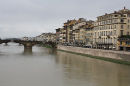 Another picture of the fiume Arno