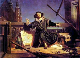 Astronomer Copernicus : 19 February 1473 – 24 May 1543