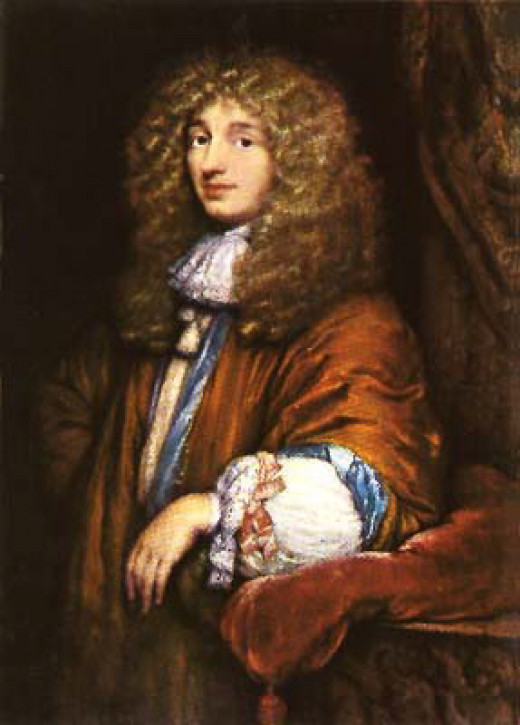 Christiaan Huygens : 14 April 1629 – 8 July 1695