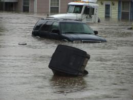 Nashville Flood of 2010.