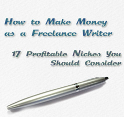 Best freelance writer websites creatives