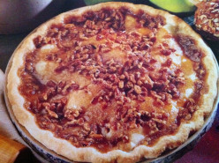 Candied Apple Pie