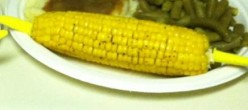 Papa Bud's Corn on the Cob