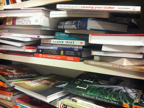 Reduce clutter to meet deadlines with less stress.