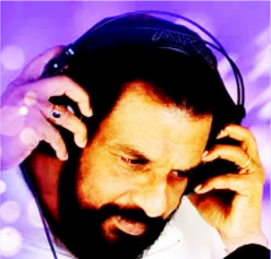 Yesudas: A Great Singer