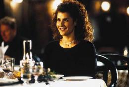Toula, played by Nia Vardalos