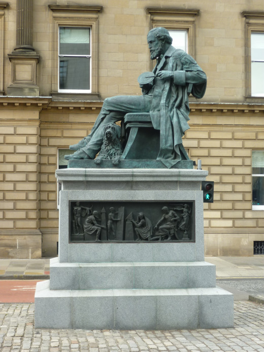James Clerk Maxwell : 13 June 1831 – 5 November 1879, He really loved playing with magnets