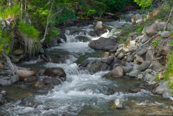 Humility, My Life as  a River Rock (Learning to Release My Need for Approval)
