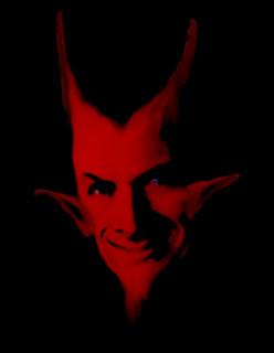 Satan's Game show