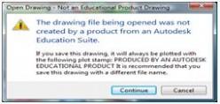 Beginner AutoCAD 2011 Tutorial--Mystery Drawing