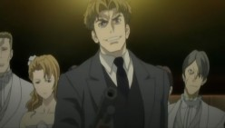 Anime Reviews: Baccano!