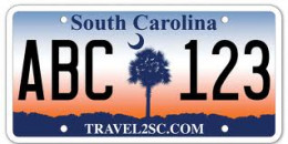 How Many Different State License Plates can You Find?