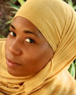 Author Interview: Khaalidah Muhammad-Ali's book about American Muslim women.