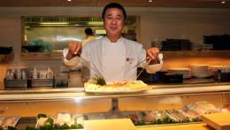 Nobu Chef