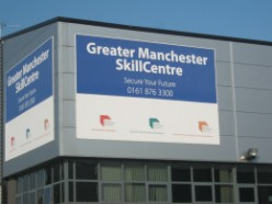 Free Plumbing Courses From Manchester Skills Centre & Day Release College Plumber Course