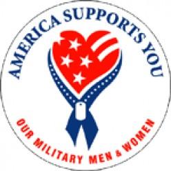 Support America's Fallen Heroes