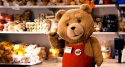 Ted (The Movie): Reviewing a Masterpiece