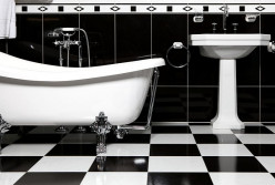 How to Design a Retro Bathroom