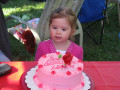 Strawberry Shortcake Birthday Party Ideas