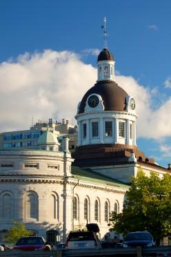 City Hall, Kingston, Ontario