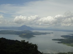 Tagaytay how I love to go back, after visiting  twice this year (2012)