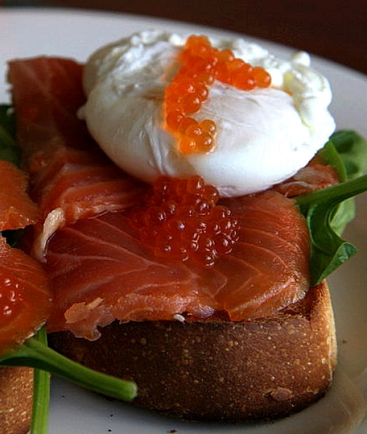 Making poached eggs opens up a delightful array of poached egg recipe ideas