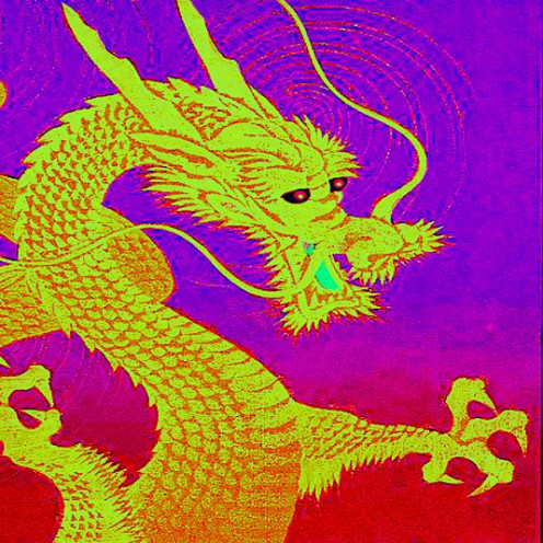 - Pearldiver - Year of the Dragon -