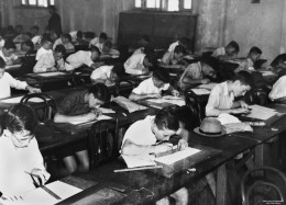 An Exam from 1940.