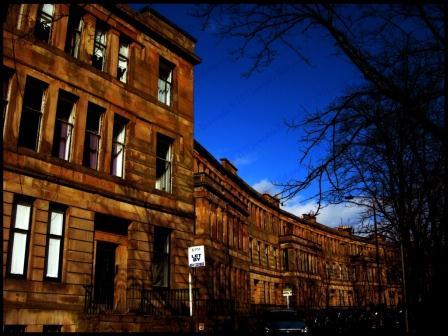 Glasgow!