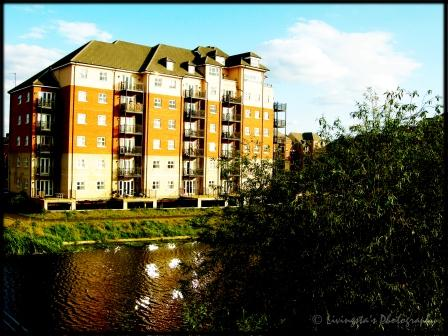 By the River Great Ouse - Bedford!