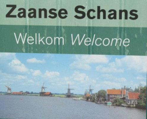 A visit to Zaanse Schans is ideal for travelers who have limited time and want to experience Dutch countrylife.
