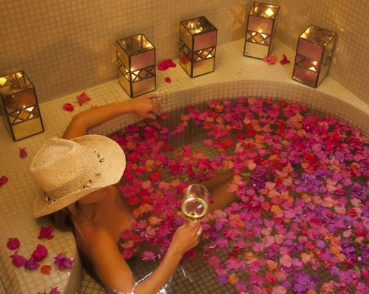 Top 10 Most Relaxing Spas in the World - Rancho Pescadero