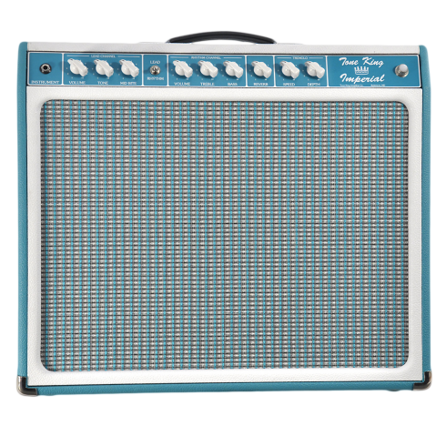 Tone King Imperial all tube amp