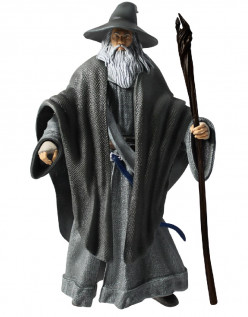 The Hobbit Toys & Action Figures - Release Dates, Preview Pictures
