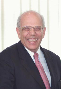 Jorge Batlle Ibáñez, President of Uruguay 2000-2005