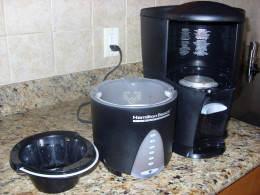 Hamilton Beach Coffee Maker Parts