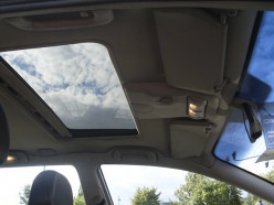Installing an Automobile Sunroof Yourself
