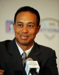 PGA Golf Tiger Woods
