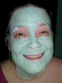 Queen Helene's Mint Julep Mask: Product Review Gone Awry
