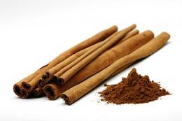 Cinnamon prevents cancer
