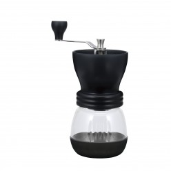 5 Best Manual Coffee Grinders 2017