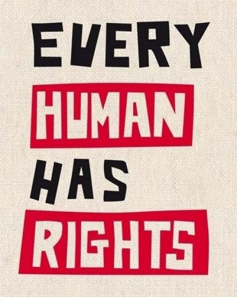 I want your opinion on ... Human Rights Abuse?