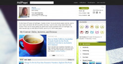Did you know that there's hubpages profile updates on their way?