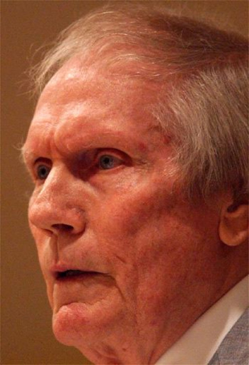 Fred Phelps - Founder of WBC